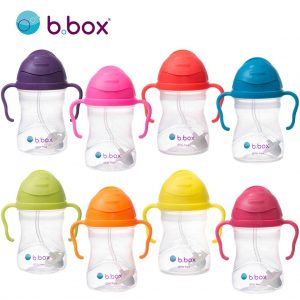 B.Box Leakproof Baby Sippy Cups